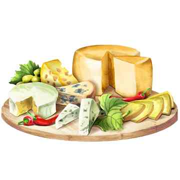 Cheese Boxes Online