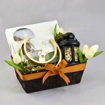 Yummy N Healthy Ramadan Hamper: Ramadan Gifts
