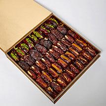 Delightful Premium Dates Boxes: Ramadan Gift Ideas