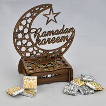 Ramadan Kareem Laser Cut Vector: Ramadan Gifts